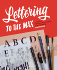 Lettering to the Max Cover Image