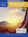 NIV® Standard Lesson Commentary® 2021-2022 Cover Image