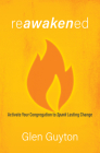 Reawakened: Activate Your Congregation to Spark Lasting Change Cover Image