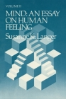 Mind, 2: An Essay on Human Feeling Cover Image