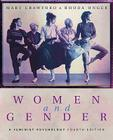Women and Gender: A Feminist Psychology Cover Image