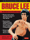 Bruce Lee: The Celebrated Life of the Golden Dragon Cover Image