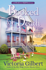 Booked for Death: A Booklover's B&B Mystery (BOOKLOVER'S B&B MYSTERY, A #1) Cover Image