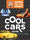 Games for Your Brain: Cool Cars Cover Image