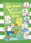 The Big Green Book of Beginner Books (Beginner Books(R)) Cover Image