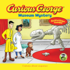 Curious George Museum Mystery (CGTV 8x8) Cover Image