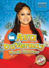 Ava Duvernay: Movie Director Cover Image
