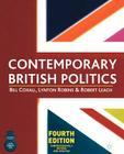 Contemporary British Politics Cover Image