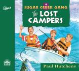 The Lost Campers (Sugar Creek Gang #4) Cover Image
