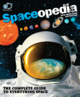 Discovery Spaceopedia: The Complete Guide to Everything Space Cover Image