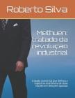 Methuen: tratado da revolução industrial: tratado comercial que definiu a trajetória econômica de duas nações em direções opost Cover Image