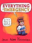 Everything Is an Emergency: An OCD Story in Words & Pictures Cover Image