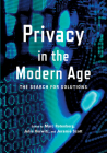 Privacy in the Modern Age: The Search for Solutions Cover Image
