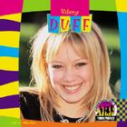 Hilary Duff (Young Profiles) Cover Image