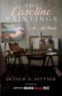 The Caroline Paintings: An Art Novel Cover Image