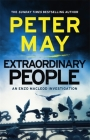 Extraordinary People (The Enzo Files) Cover Image