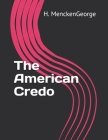 The American Credo Cover Image