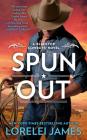 Spun Out (Blacktop Cowboys Novel #10) Cover Image