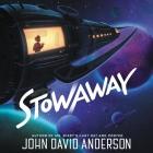 Stowaway Lib/E Cover Image