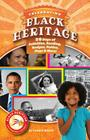Celebrating Black Heritage: 20 Days of Activities, Reading, Recipes, Parties, Plays, and More! Cover Image