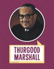 Thurgood Marshall (Biographies) Cover Image