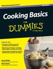 Cooking Basics for Dummies Cover Image