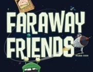 Faraway Friends Cover Image