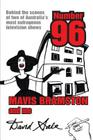 Number 96, Mavis Bramston and Me Cover Image