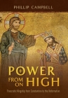Power From On High: Theocratic Kingship from Constantine to the Reformation Cover Image