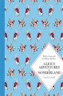 Alice's Adventures in Wonderland (MacMillan Classics) Cover Image