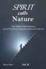 Spirit calls Nature: Towards the Higher-Mind seeing Cover Image