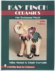 Kay Finch Ceramics (Barron's Business Keys) Cover Image