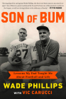 Son of Bum: Lessons My Dad Taught Me about Football and Life Cover Image