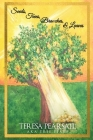 Seeds, Trees, Branches, & Leaves Cover Image
