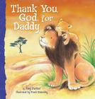 Thank You, God, for Daddy Cover Image