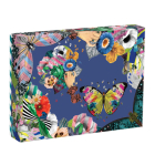 Christian Lacroix Heritage Collection Frivolités Set of 2 Shaped Puzzle Set Cover Image