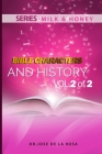 Bible Characters and History Volume 2 of 2 Cover Image