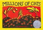 Millions of Cats (Picture Puffin Books) Cover Image