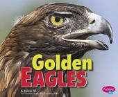 Golden Eagles (Birds of Prey) Cover Image