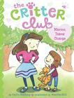 Marion Takes Charge (The Critter Club #12) Cover Image