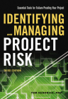 Identifying and Managing Project Risk: Essential Tools for Failure-Proofing Your Project Cover Image