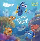 Let's Play, Dory! (Disney/Pixar Finding Dory) (Pictureback(R)) Cover Image