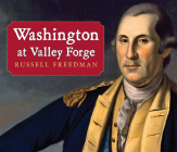 Washington at Valley Forge Cover Image
