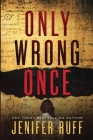 Only Wrong Once Cover Image