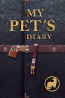 My Pets´s Diary: Ferret Cover Image