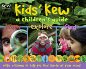 Kids' Kew: A Children's Guide: Revised Edition Cover Image