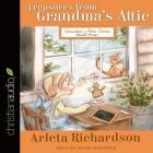 Treasures from Grandma's Attic Lib/E Cover Image