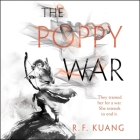 The Poppy War Cover Image