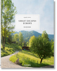 Great Escapes Europe. the Hotel Book Cover Image