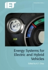 Energy Systems for Electric and Hybrid Vehicles (Transportation) Cover Image